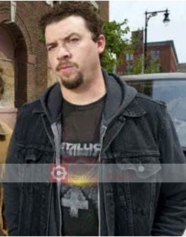 30 Minute Or Less Danny McBride (Dwayne) Cotton Jacket