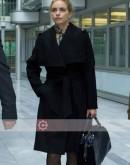 A Most Wanted Man Nina Hoss (Irna Frey) Trench Coat