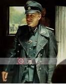 Inglourious Basterds Christoph Waltz (Col. Hans Landa) Leather Coat