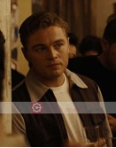 Revolutionary Road Leonardo DiCaprio (Frank Wheeler) Jacket