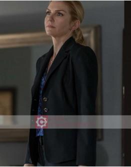Better Call Saul Rhea Seehorn (Kim Wexler) Coat