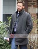 Defending Jacob Chris Evans (Andy Barber) Coat