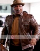 Mission Impossible 5 Ving Rhames (Luther Stickell) Leather Jacket