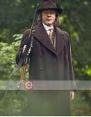 Peaky Blinders Aidan Gillen (Aberama Gold) Trench Coat