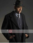Peaky Blinders Rowan Atkinson (Adolf Hitler) Trench Coat