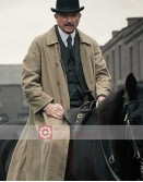 Peaky Blinders Sam Neill (Chester Campbell) Trench Coat