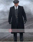 Peaky Blinders Cillian Murphy (Tommy Shelby) Trench Coat