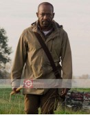 The Walking Dead Lennie James (Morgan Jones) Jacket