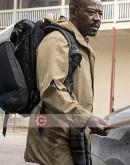 The Walking Dead Lennie James (Morgan Jones) Jacket