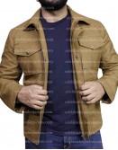 Virgin River Martin Henderson (Jack Sheridan) Jacket
