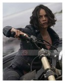 Fast And Furious 9 Michelle Rodriguez Leather Jacket