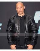 Fast And Furious Spy Racers Vin Diesel Premiere Jacket