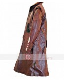 Yondu Udonta Guardians of Galaxy 2 Michael Rooker Coat