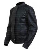 A Star Is Born Lady Gaga (Ally) Leather Jacket