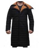 Blade Runner 2049 Ryan Gosling Trench Costume Coat