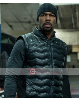 Power Omari Hardwick (James St Patrick) Vest