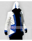 Assassins Creed 3 Costume Hoodie Jacket