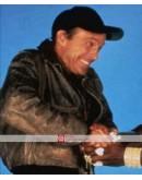 A-Team Howling Mad Murdock Dwight Schultz LeatherJacket