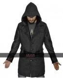 Assassins Creed Syndicate Jacob Frye Wool Jacket