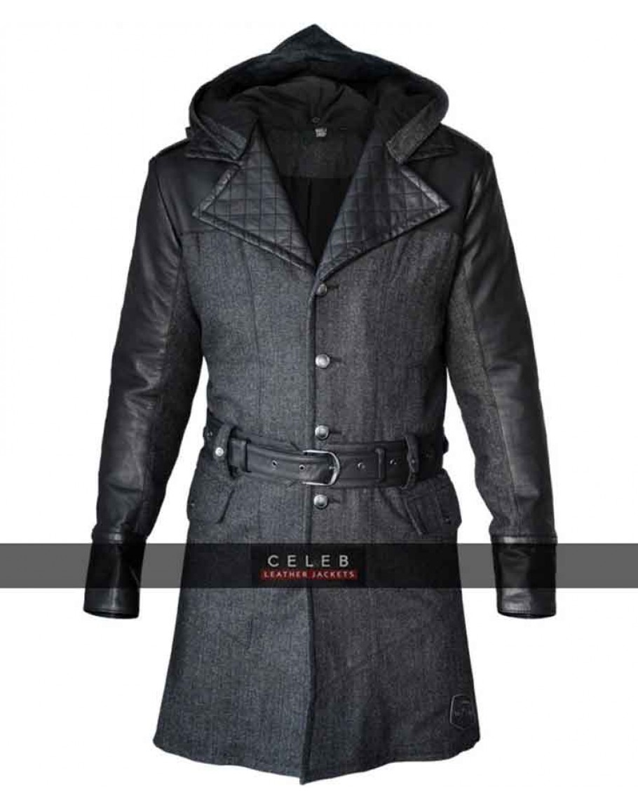 50 Off On Assassin S Creed Syndicate Jacob Frye Wool Coat
