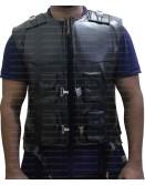 Blade Wesley Snipes Leather Vest
