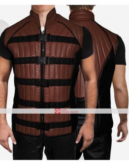 Farscape Ben Browder (John Crichton) Vest