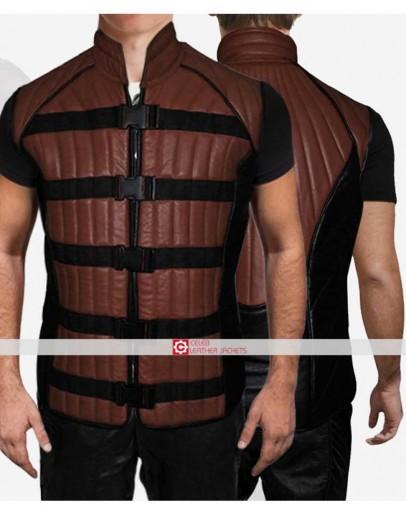 Farscape Ben Browder (John Crichton) Vest