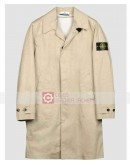 Green Street Hooligans Charlie Hunnam Trench Coat