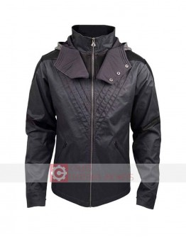 Assassins Creed Michael Fassbender Hoodie Jacket