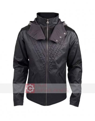 Assassins Creed Michael Fassbender Hoodie Jacket
