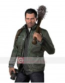 Dead Rising 4 Frank West Cotton Jacket