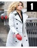 Gotham Erin Richards Leather Coat