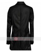 Gotham Camren Bicondova Costume Leather Jacket