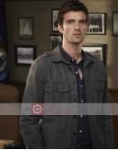 Haven Lucas Bryant Cotton Jacket