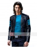 Mirror's Edge Jacknife Costume Leather Jacket