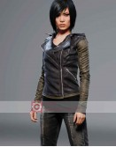 Mirror's Edge Kate Connors Leather Jacket