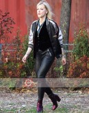 Oceans 8 Cate Blanchett Leather Pant