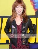 Watchmen Frances Fisher Premiere Leather Jacket