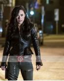 Watchmen Jessica Camacho Costume Leather Jacket