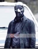 Watchmen Tim Blake Nelson Cotton Jacket