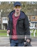 Black Mirror Alex Lawther Hood Jacket