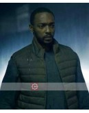 Black Mirror Anthony Mackie (Danny) Vest