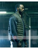 Black Mirror Anthony Mackie (Danny) Vest