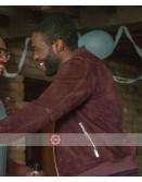 Black Mirror Yahya Abdul Mateen II Jacket