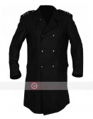 Doctor Who Captain Jack Harkness Trench Coat