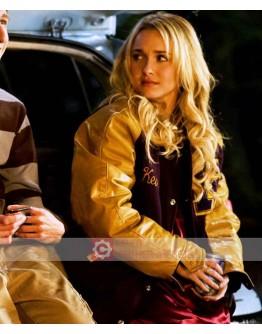 I Love You Beth Cooper Letterman Jacket
