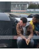 Spenser Confidential Mark Wahlberg Jacket