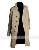 Spy Jason Statham Trench Coat