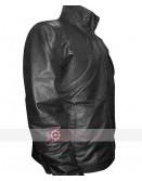 Star Trek Into Darkness Zoe Saldana Leather Jacket