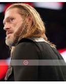 WWE Raw Edge Return Leather Vest